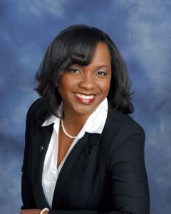 Elder Amandala Courtenay