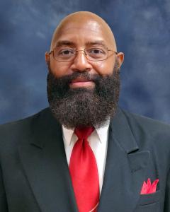 Pastor Greg Kennedy